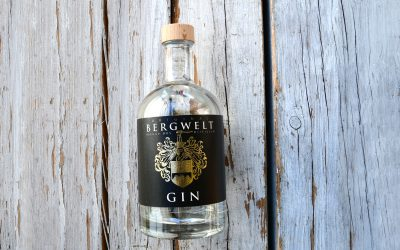 Bergwelt Gin