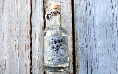 Fahnenbauer No. 61 Gin – Der Weiße