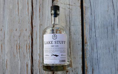 Lake Stuff Dry Gin