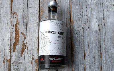 UNKNOWN Lands Gin