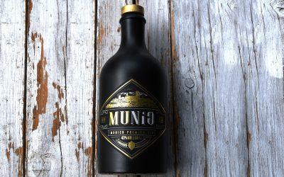 MUNiG Munich Premium Gin