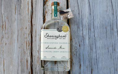 Sheringham Seaside Gin