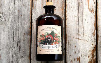 Caligo 1720 – Dry Gin