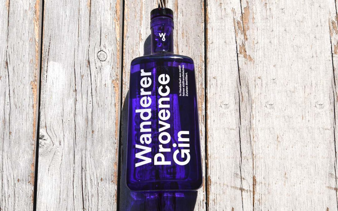 Wanderer Provence Gin